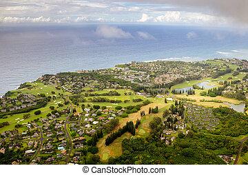 princeville, kauai