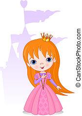 principessa, bello