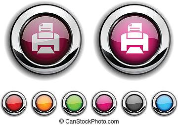Print button.