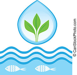 Print - Symbols for Sustainabaility