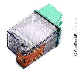 printer cartridge ,used ink cartridge for inkjet printers
