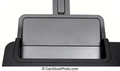 Printing Bye Bye - Canon HV30. HD 16:9 1920 x 1080 @ 25.00...
