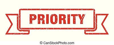 priorità