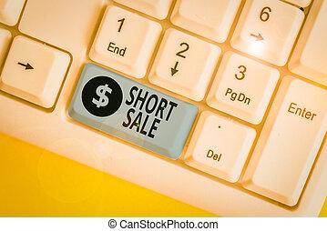 pris, mindre, erbjud, pc, ovanför, skrift, foto, bakgrund., ...