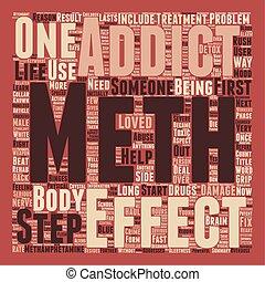 prise, concept, obtenir, texte, comment, wordcloud, quelqu'un, fond, meth