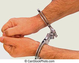 prisioneiro, amor