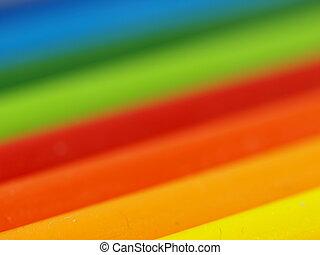 Prism colors