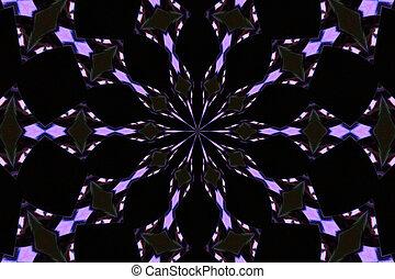 Prism Kaleidoscope