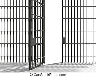 prison - prison