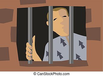 Prisoner - Imprisoned