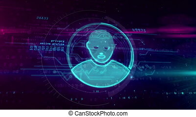 Privacy in cyberspace - Social media and privacy in...