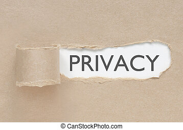 Privacy uncovered