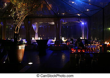 Private Banquet Function Room