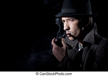 Private Detective