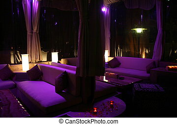 Private Function Lounge - Private Banquet Function Lounge