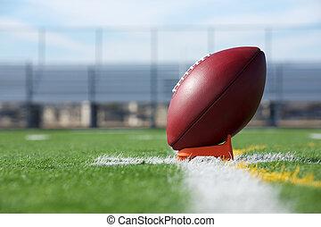 Pro Football teed up for kickoff