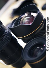 Pro Photo Lenses