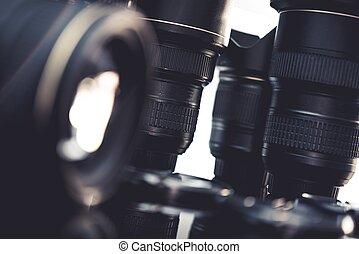 Pro Photo Lenses Set