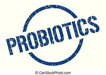 probiotics, tłoczyć