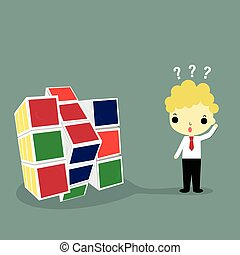 problem for solve in business