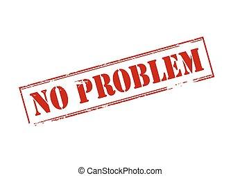 problem, nej