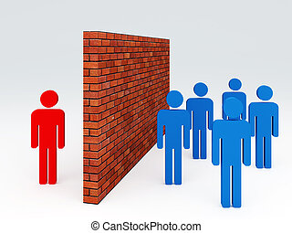 problem of communication - 3d people models and fifficult of...