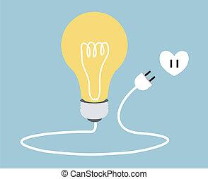 Problem solving idea