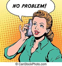 problema, arte, estouro, ilustração, não