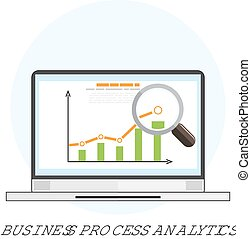 proces, analytics, firma