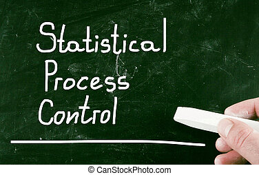 proces, controle, statistisch