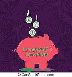 proces, fotografia, dolar znaczą, na dół, waluta, coaching...