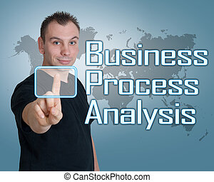 proces, handlowy, analiza