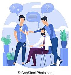 proces, kierownictwo, handlowy, workflow