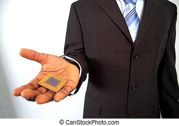 procesador, empresa / negocio