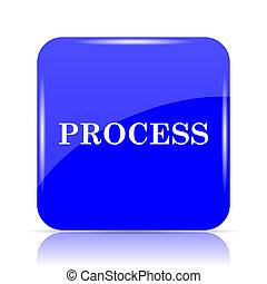 proceso, icono