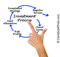 proceso, inversión