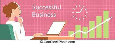 process., 工作, 商業描述, 婦女