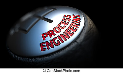 Process Engineering on Gear Shift.