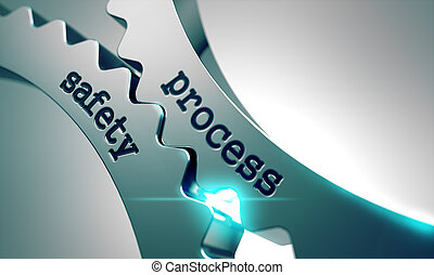Process Safety on Metal Gears. - Process Safety on the...