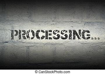 processing WORD GR