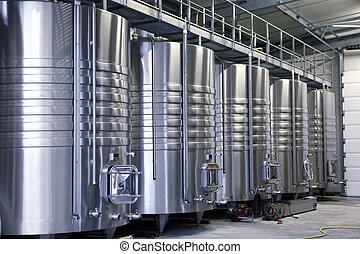 processo, distillazione