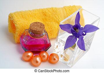 prodotti, accessori, bellezza, bagno