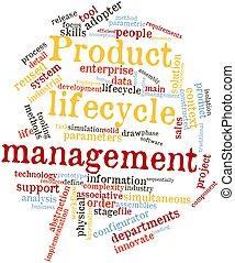 prodotto, amministrazione, lifecycle