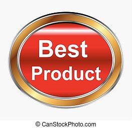 prodotto, bottone, meglio