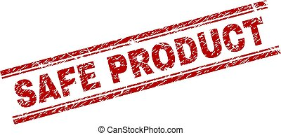 prodotto, grunge, francobollo, sicuro, textured, sigillo
