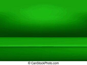 prodotto, prodotto, studio, stanza, spazio, colorare, verde leggero, contenuto, sito web, vettore, disegno, fondo, tavola, pubblicizzare, copia, bandiera, mostra, vuoto