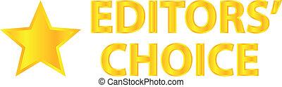 prodotto, qualità, editors, scelta