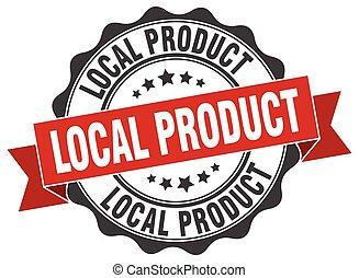 prodotto, stamp., locale, segno., sigillo