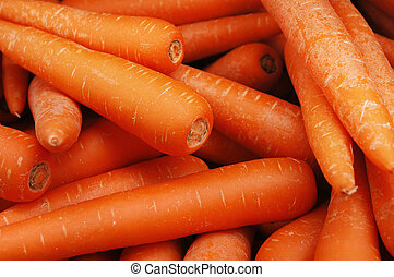 Produce - Carrot