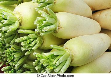 Radish - Produce - Radish